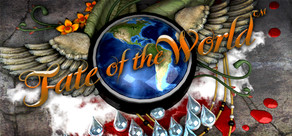 Fate of the World cover art