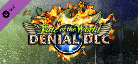 Купить Fate of the World: Denial (DLC)