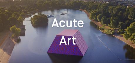 Acute Art VR Museum