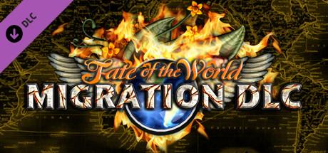 Купить Fate of the World: Migration (DLC)