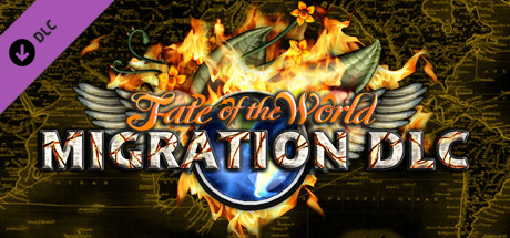 Fate of the World: Migration