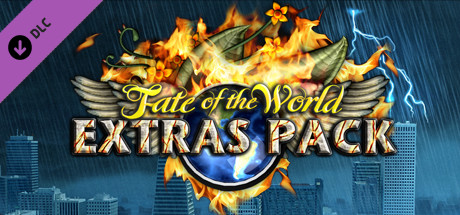 Купить Fate of the World: Extras Pack (DLC)