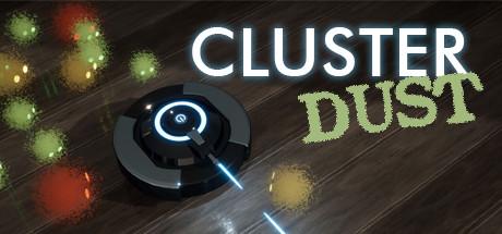 Teaser image for Cluster Dust