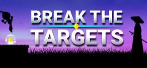 Break The Targets cover art