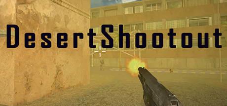 DesertShootout