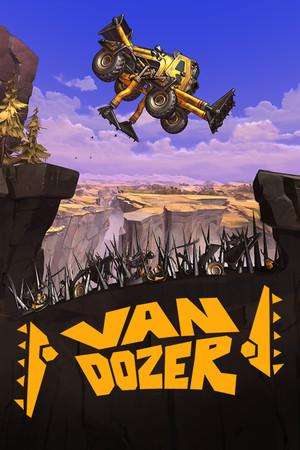 Vandozer poster image on Steam Backlog