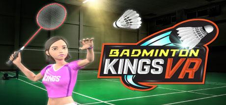 Badminton Kings Vr On Steam