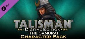 Talisman - Character Pack #16 - Samurai