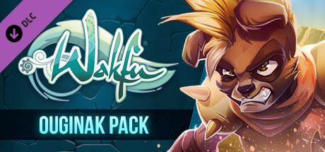 WAKFU - Ouginak Pack