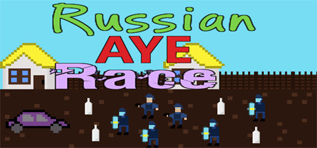 Russian AYE Race