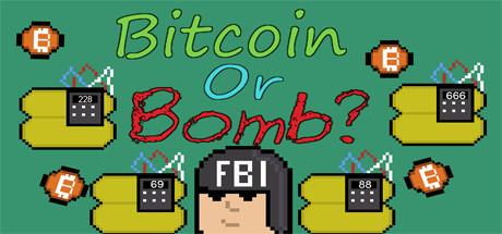 Bitcoin Or Bomb? cover art
