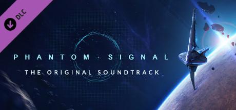 Phantom Signal – Original Soundtrack