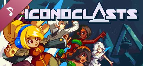 Iconoclasts - Soundtrack