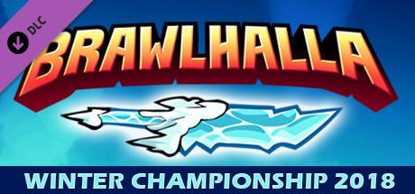 Brawlhalla - Winter Championship 2018 Pack · AppID: 802910
