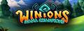 Winions: Mana Champions Screenshot Gameplay