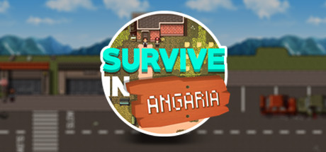 Teaser image for Survive in Angaria