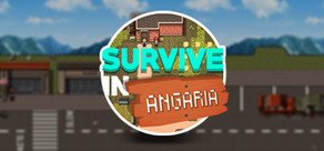 Survive in Angaria cover art