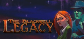 The Blackwell Legacy cover art