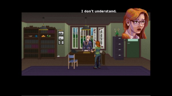 скриншот The Blackwell Legacy 2