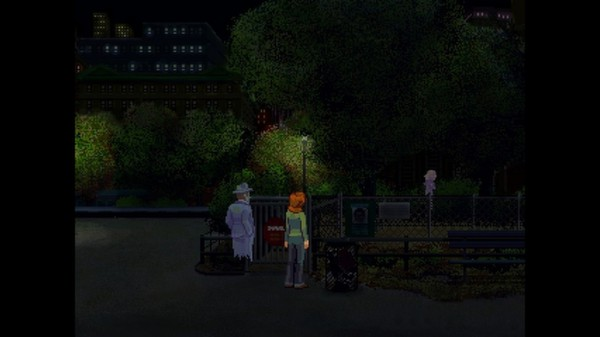 скриншот The Blackwell Legacy 1