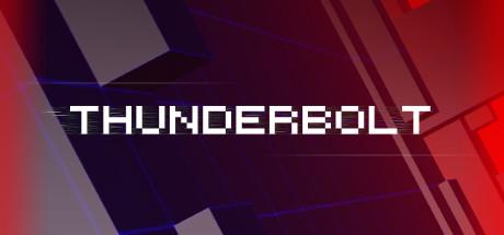 Thunderbolt cover art
