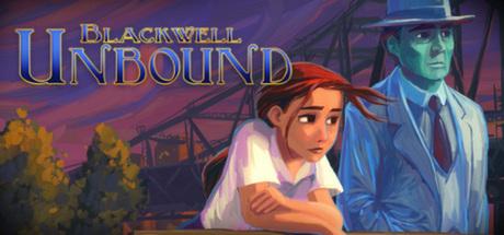 Купить Blackwell Unbound