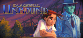 Blackwell Unbound cover art