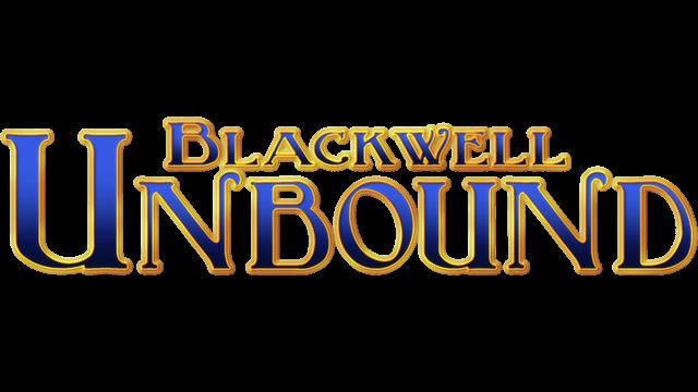Blackwell Unbound logo