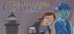 Blackwell Convergence cover art