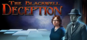 Blackwell Deception cover art