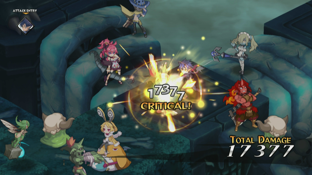 Disgaea 5 Complete Screenshot 1