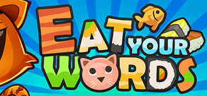 Eat Your Words cover art