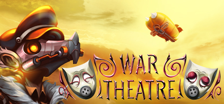 Image for War Theatre