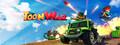 Toon War Screenshot Gameplay