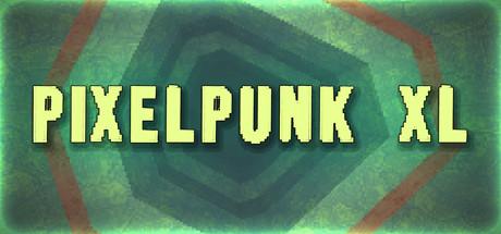 Pixelpunk XL Banner