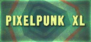 Pixelpunk XL cover art