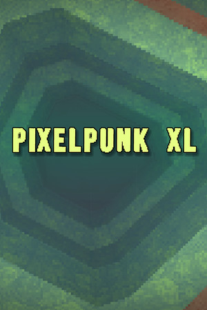 Pixelpunk XL poster image on Steam Backlog
