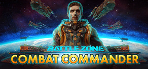 Battlezone: Combat Commander MP cover art