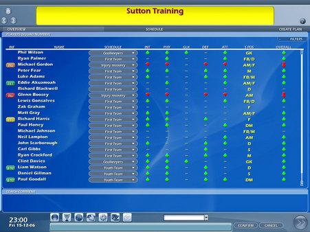 Championship Manager 2007