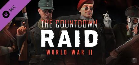 RAID: World War II – The Countdown Raid