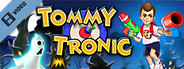 Tommy Tronic Trailer