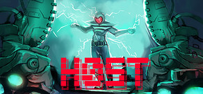 H0ST cover art