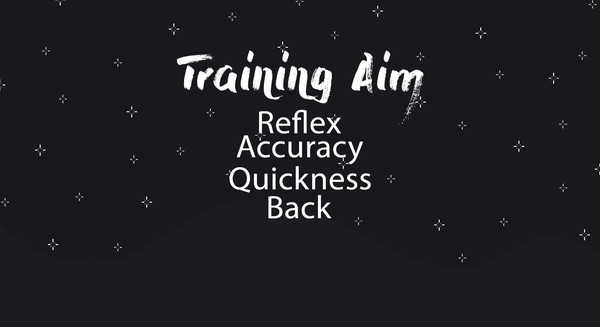 Training aim 1
