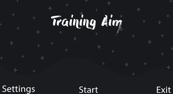 Training aim 0