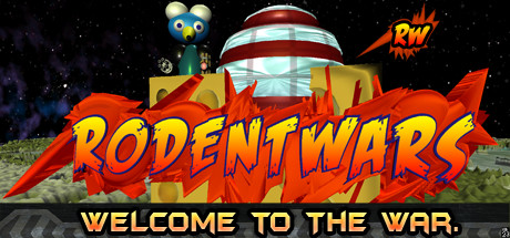 RODENTWARS! Part 1 - HamsterBall Deathmatch!!