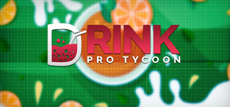 Drink Pro Tycoon Game