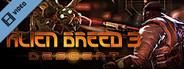Alien Breed 3 Trailer