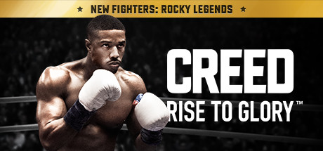 Creed: Rise to Glory™ cover art