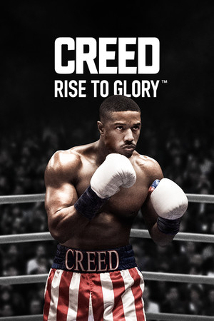 Creed: Rise to Glory poster image on Steam Backlog