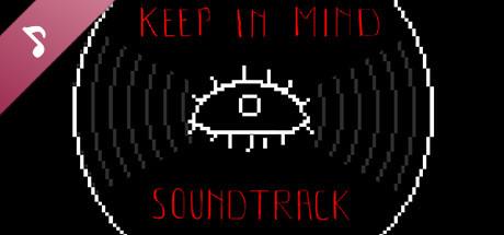 Keep in Mind: Remastered - Soundtrack